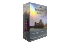 Wholesale Downton Abbey The Complete Collection Disc Set US Version Boxset New