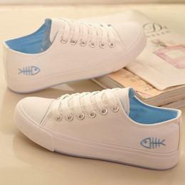 Women casual shoes low canvas shoes flat platform shoes lace up breathable female shoes size 35-40