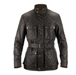 Descuento chaquetas de los hombres de cera 2016 BSF hombres redford encerado chaqueta de algodón más gruesa chaqueta de invierno roadmaster estilo