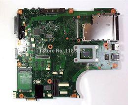 Wholesale V000138450 Laptop Motherboard for Toshiba L300D L305D Tested DHL EMS motherboard processor motherboard compare
