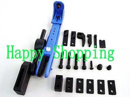 Wholesale Blue Color BIG DRAGON Versatile Multifunction holster Molle IPSC CR SPEED BELT HOLSTER