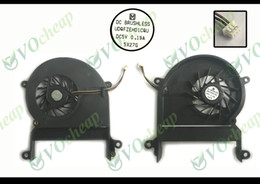 Wholesale Genuine New Notebook Laptop Cooling fan cooler W O heatsink for Acer TravelMate Series UDQFZEH01CQU DC5V A