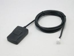 Wholesale Yatour Bluetooth Hands free Call Kit Module YT BTM Remote Control Unit YT REMO M6532 Bluetooth Car Kit