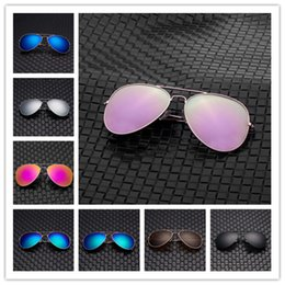 Wholesale 2016 New Retro Designer Sunglasses For Men Colors Uv400 Fashion Classic Sunglasses Casual Men And Women Eyewear