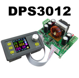 Wholesale high quality DPS3012 LCD display Constant Voltage current Step down Programmable Power Supply module buck Voltage converter