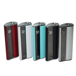 Wholesale Genuine Amigo Vogue W Box Mod with mAh Built in Battery and Bottom Cooling System Colors for Choosen
