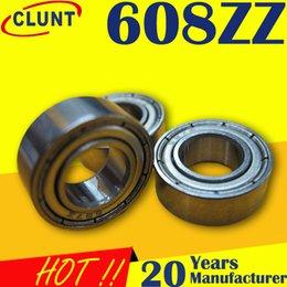 Wholesale popular ZZ ball bearing x22x7mm metal shield zz deep groove ball bearing