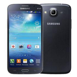 Wholesale Abierto original Samsung Galaxy Mega teléfono I9152 Smartphone de doble núcleo de G G ROM RAM Dual SIM de teléfono móvil móvil reacondicionado
