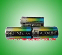 4LR44 6V Alkaline Battery 4AG13 L1325 476A PX28A Cell,Dog collar & Beauty pen batteries,3200pcs lot Free