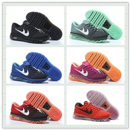Wholesale Hot Sale Mesh Men s Air Sportswear Max Running Shoes Cheap Women Sports Maxes Trainer Sneakers With Box Size US5