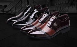 Promotion chaussures robe de moine Chaussures pour hommes occasionnels appartements en cuir véritable luxe affaires chaussures formelles hommes habillent oxfords brogues moine sangle chaussures zapatos hombre