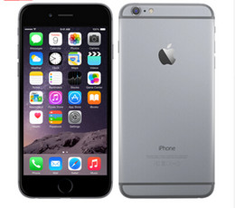 Wholesale Iphone plus Unlocked Original Apple iPhone Plus without fingerprint LTE Mobile phone quot IOS GB RAM P MP refurbished cellphone