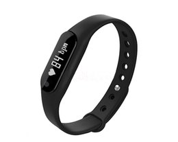 Wholesale 2016 Healthy assistant bluetooth sports intelligent colorful waterproof wearable bracelet smart bracelet for IOS and Android
