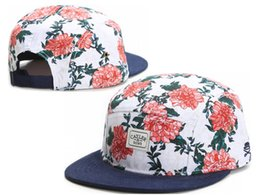 lot wholesale floral hats snapback mixed order chinese factory high quality australia sports hats