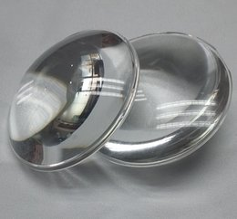 Wholesale 42mm vr GLASSES oPTICAL LENS vIRTURAL REALITY headset ACCESSORY FOR diy CARDBOARD GLASSES for Samsung gear oculus Vr