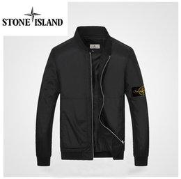 Wholesale 2016 spring new teen baseball shirt Korean version of casual men s island jacket thin models hot sale Stone jackets Professionals_jack
