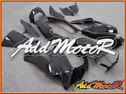 Wholesale Aftermarket ABS fairing body kit for VTR F Black H1710