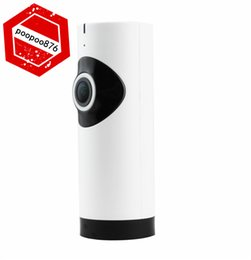 Wholesale YS W Home Panoramic wifi IP CAM Hot Smart Night Vision Security Mini IP Camera SD Card Storage