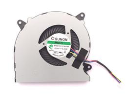 Wholesale Laptop CPU Cooling Fan For Asus N550J N550L N550JV MF60070V1 C180 S9A