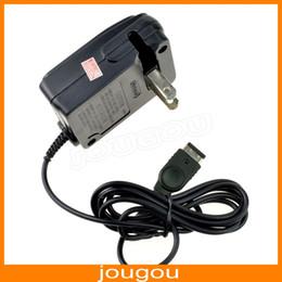 Chargeur adaptateur secteur pour GBA SP Nintendo DS noir US Plug à partir de ds gba de fabricateur