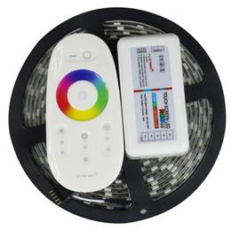 2.4G RGBW led controller +RGBW led strip waterproof 5M 300led 5050 led strip IP65 waterproof 5050 LED strip RGBW RGBWW flexible led stirp