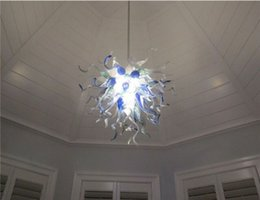 LR1151-Free Shipping Made in China Home Made Murano Glass Chandelier Glass Pendants for Chandelier Living Room Furniture