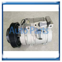 Auto air conditioner compressor for Geely EC7 1067000182
