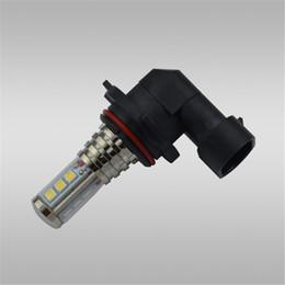Hot sale LED LG 30W CANBUS Fog lights WD-9006 H-series 12V 24V auto parts super bright OEM ODM lighting bulbs car lamp nonpolar play-n-plug