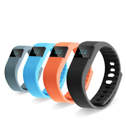Wholesale Cost The best price Packs of Exercise Fitness Smart Fit Band Smart Watch Works With IOS and Android iPhone