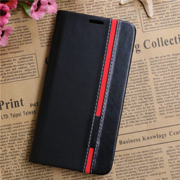 Wholesale Cellphone Case Beautiful Luxury Splice PU Leather Card Wallet Flip Stand Case Cover for Phone One plus Two Defender Case