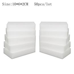 Wholesale Kitchen accessories Magic Sponge for Cleaning Dishes kitchen appliances bathroom High quality Nano Sponge BY HMC A50