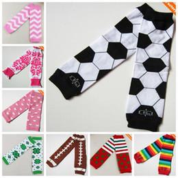 girls animal leg warmers baby non slip socks kids dot cotton socks children christmas tight legging infant high knee soccer socks wholesale