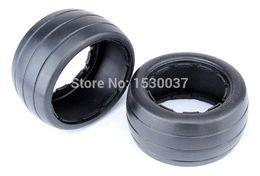 Wholesale Rear Slicks Tire pc fit HPI Rovan baja b King motor truck tyre nail