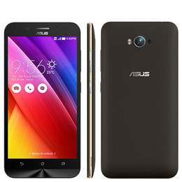 Wholesale ASUS Zenfone MAX zc550kl inch MSM8916 quad core GHz G G Android mah battery phone