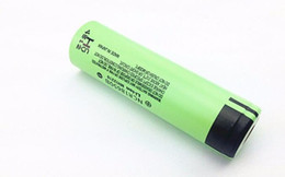 Wholesale 3400mah Battery Originally NCR B Rechargeable Battery PK VTC5 VTC4 HG2 HE4 HE2 for flashlight power bank medical equipment