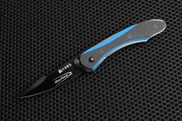 Wholesale The new CRKBP21 Badger C stainless steel folding knife outdoor survival camping hunting knife folding knife