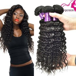 7A Brazilian Deep Curly Virgin Hair Unprocessed Brazilian Deep Wave 4 Bundles Brazilian Curly Hair Cheap Human Hair Extensions