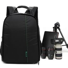 D3200 Cámara bolsa de la cámara réflex digital de la venta caliente Caso impermeable del bolso DSLR D3100 D5200 D7100 honda Flipside Digital desde bolsas de honda de la cámara fabricantes
