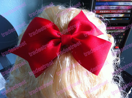 Free shipping 20pcs 3.5 inches wing hair bows toddler hair bows hair bows for toddler toddler bows cute bows for girl