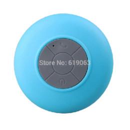 Portable Waterproof Wireless Bluetooth Speaker Mini Hands Free Shower Speaker bluetooth headset speaker speaker earphone
