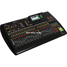 Wholesale New Behringer X32 Digital Channel Digital Audio Mixer