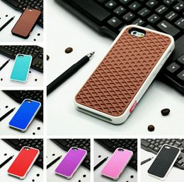 Wholesale 2016 new Fashion for iphone case cover Soft Rubber Silicone Waffle Shoe Sole Cases Cover For Iphone inch
