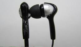 2017 el bajo piso Adi-auriculares nuevos en caja de fideos línea plana auriculares MP3 sonido bajo Quebec KY-21 nuevos comercio exterior al por mayor de fábrica el bajo piso oferta