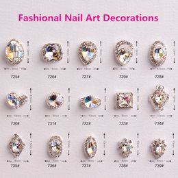 Wholesale 2016 New Hot bag Crystal Nail Art Rhinestones Jewelry Nail Decorations for Nails Phones DIY