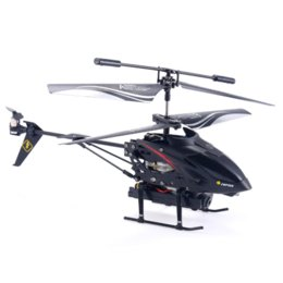 RC Remote Control Helicopters Kids Toy remot With Camera Video   Flashlight Children's Electric Gift Metal 3.5CH WL S977 in box