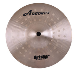 Arborea handmade butcher series drum cymbal set from china for sale