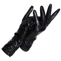 2016 fashion leather gloves, multiple Colour,Genuine Leather,winter gloves,women leather gloves,winter gloves women