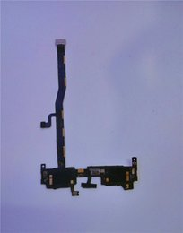 Wholesale For Oneplus One Orinigal Microphone Mic Wire Vibrator Vibrating Motor Module Flex Cable Ribbon Replacement For Oneplus