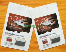 Wholesale Brand New Cheap Micro SD Card SDXC Memory Cards micro sd tf card UHS Class High Speed