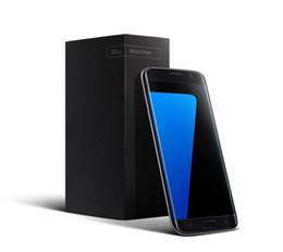 Gb pouces en Ligne-Téléphone portable s7 de goofon Écran incurvé MTK6592 Octa Core 64Bit 5.5 pouces Android 6.0 Smartphone 3G RAM + 64G ROM Téléphone portable